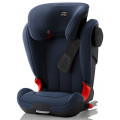 Детское автокресло Britax Roemer Kidfix XP SICT Black Series Moonlight Blue Trendline