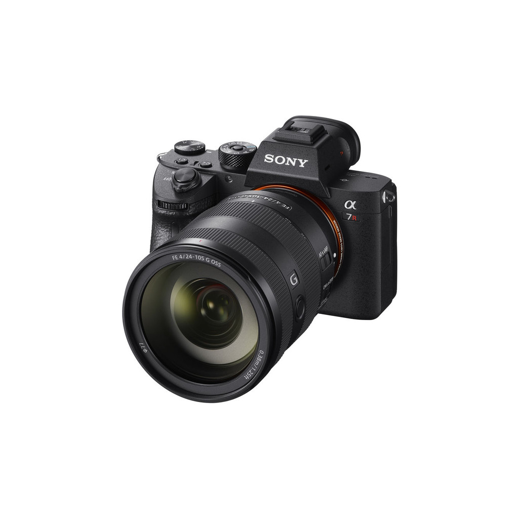 Объектив Sony FE 24-105mm f/4 G OSS