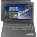 "Ноутбук Lenovo IdeaPad 320-15IAP (Pentium N4200/4Gb/500Gb/Intel HD Graphics 505/15.6""/HD (1366x768)/Free DOS) черный"