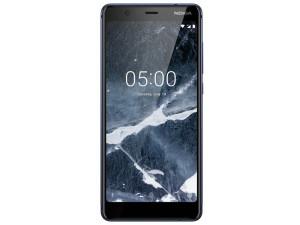 Смартфон Nokia 5.1 16GB Blue
