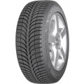 Автошина R15 195/65 Goodyear UltraGrip Ice+ 91T зима M+S