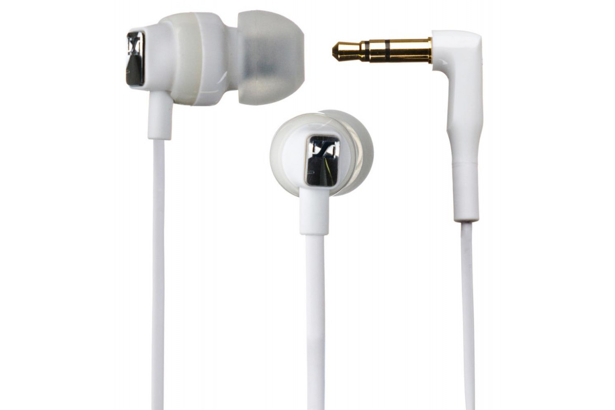 Наушники Sennheiser CX 3.00 White