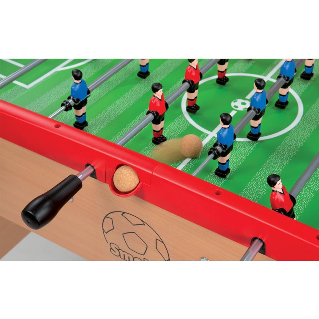 Smoby Футбольный стол Чемпионы