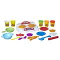 Play-Doh Кухонная плита игровой набор Hasbro