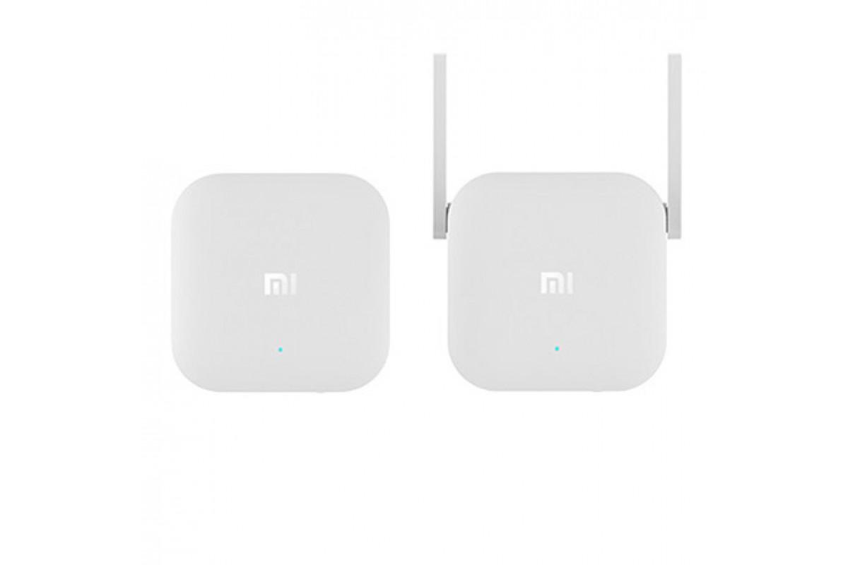 Wi-Fi адаптер Xiaomi Mi Wi-Fi Powerline