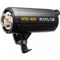 Вспышка студийная Raylab Sprint IV RTD-400 + подарок