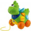 Chicco Говорящий дракон - развивающая игрушка