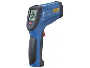 Термометр CEM DT-8868H   от -50 до +1850°C точность ±1% профессиональный инфракрасный