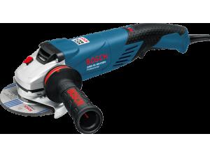 Углошлифовальная машина Bosch GWS 15-125 CIEH (0.601.830.322)  1500Вт 2800-11000об/мин 125мм