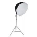 Комплект постоянного света FST FK-60 флуоресцентный