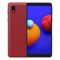 Смартфон Samsung (A013F) Galaxy A01 Core Красный