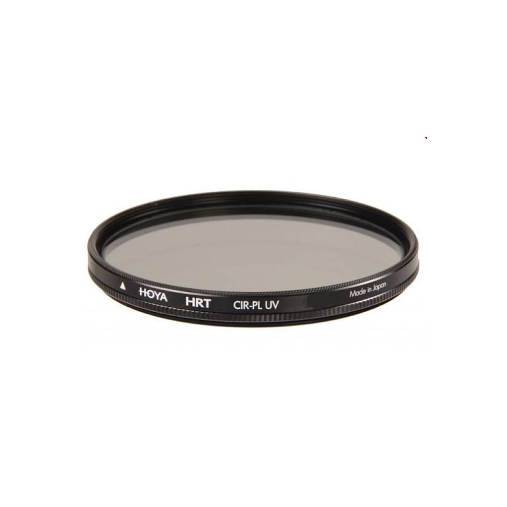 Фильтр поляризационный Hoya PL-CIR UV HRT 77mm