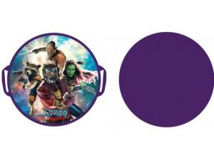 Ледянка Marvel Стражи Галактики, круглая, 52 см