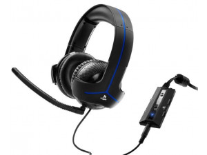 Гарнитура Thrustmaster Y-300P EMEA Gaming Headset, PS4