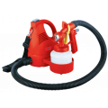 Краскопульт Fubag 100173  easypaint s500/1.8 230-270мл/мин 0.2бар бачок 0.5л 1.8мм