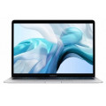 Ноутбук Apple MacBook Air 13 with Retina display Late 2018 [MREA2] (Intel Core i5 1600 MHz/2560x1600/8Gb/128Gb SSD/Intel HD Graphics 617) серебряный