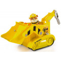 Paw Patrol Щенячий патруль большой автомобиль спасателей со звуком и светом Крепыш