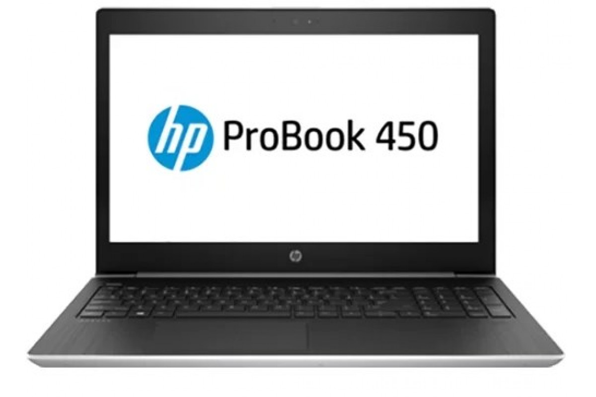 "Ноутбук HP ProBook 450 G5 (Core i5 8250U/4Gb/500Gb/Intel HD Graphics 620/15.6""/SVA/HD (1366x768)/Free DOS 2.0) silver"