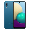 Смартфон Samsung (A022F) Galaxy A02 2/32Gb Синий