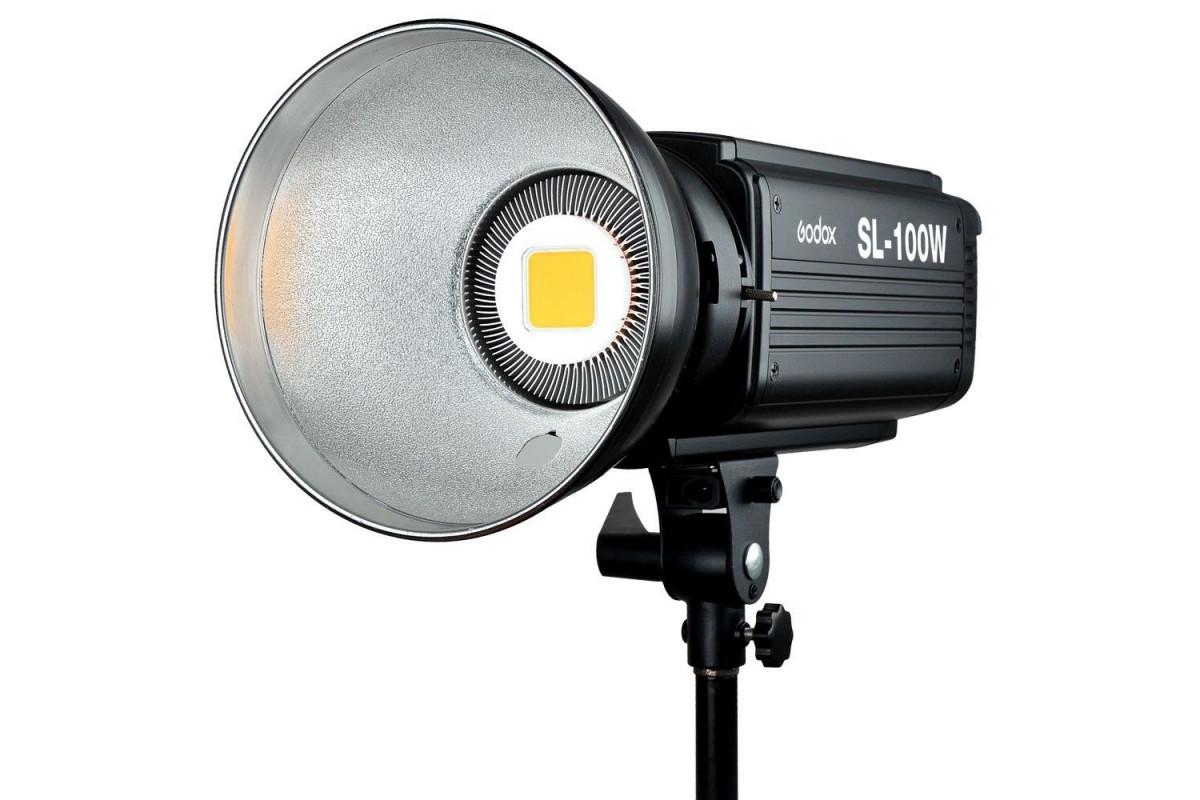Осветитель светодиодный Godox SL100W