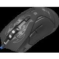 Проводная игровая мышь Defender Bionic GM-250L
