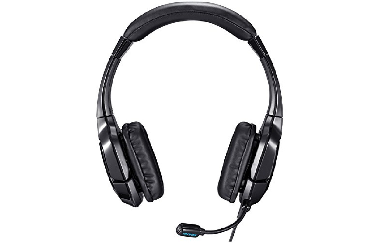 Гарнитура Tritton Kama Stereo Headset для PS4