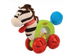 K'S Kids Развивающая игрушка Райн на роликах