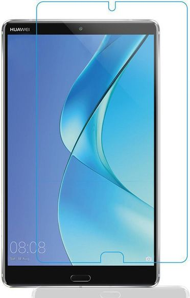 "Защитное стекло для Huawei MediaPad M6 10,8""  BoraSCO"