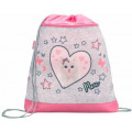 Мешок-рюкзак для обуви Belmil PUSSYCAT LOVE.