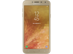 Смартфон Samsung (J400F/DS) Galaxy J4 (2018) 32GB Gold