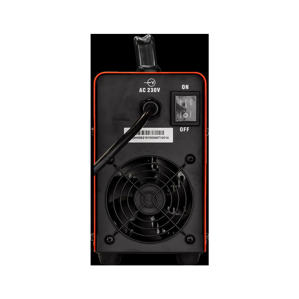 Сварочный аппарат Сварог REAL ARC 160 (Z240) (MMA)