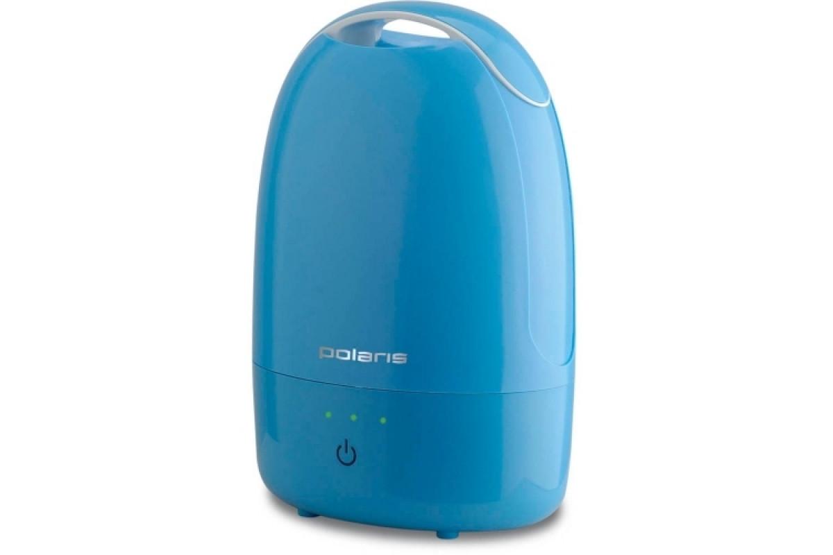 Увлажнитель воздуха Polaris PUH 2204 25Вт (ультразвуковой) синий