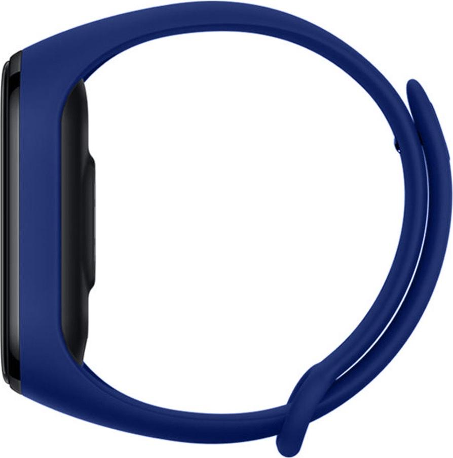 Фитнес браслет Xiaomi Mi Band 4 темно-синий