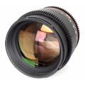 Samyang 85 1.5 Nikon