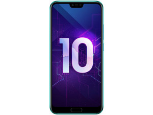 Смартфон Huawei Honor 10 4/128GB Green COL-L29 (Зеленый)