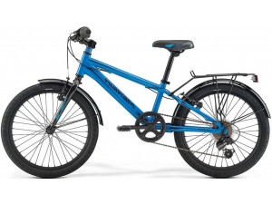 Велосипед Merida Fox J20 Blue(Dark Blue) 2018 (32235)