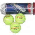 Мяч для большого тенниса Joerex JO601 (3 шт)