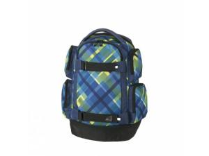 Walker Rocket - рюкзак, 31х48х20см, синий