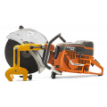 "Рельсорез Husqvarna Construction K1270 Rail 16""+RA10"