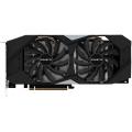 Видеокарта GIGABYTE GeForce RTX 2060 1770MHz PCI-E 3.0 6144MB 14000MHz 192 bit HDMI HDCP WINDFORCE OC