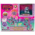 Filly Dracco лошадки Звезды Время красоты - игровой набор