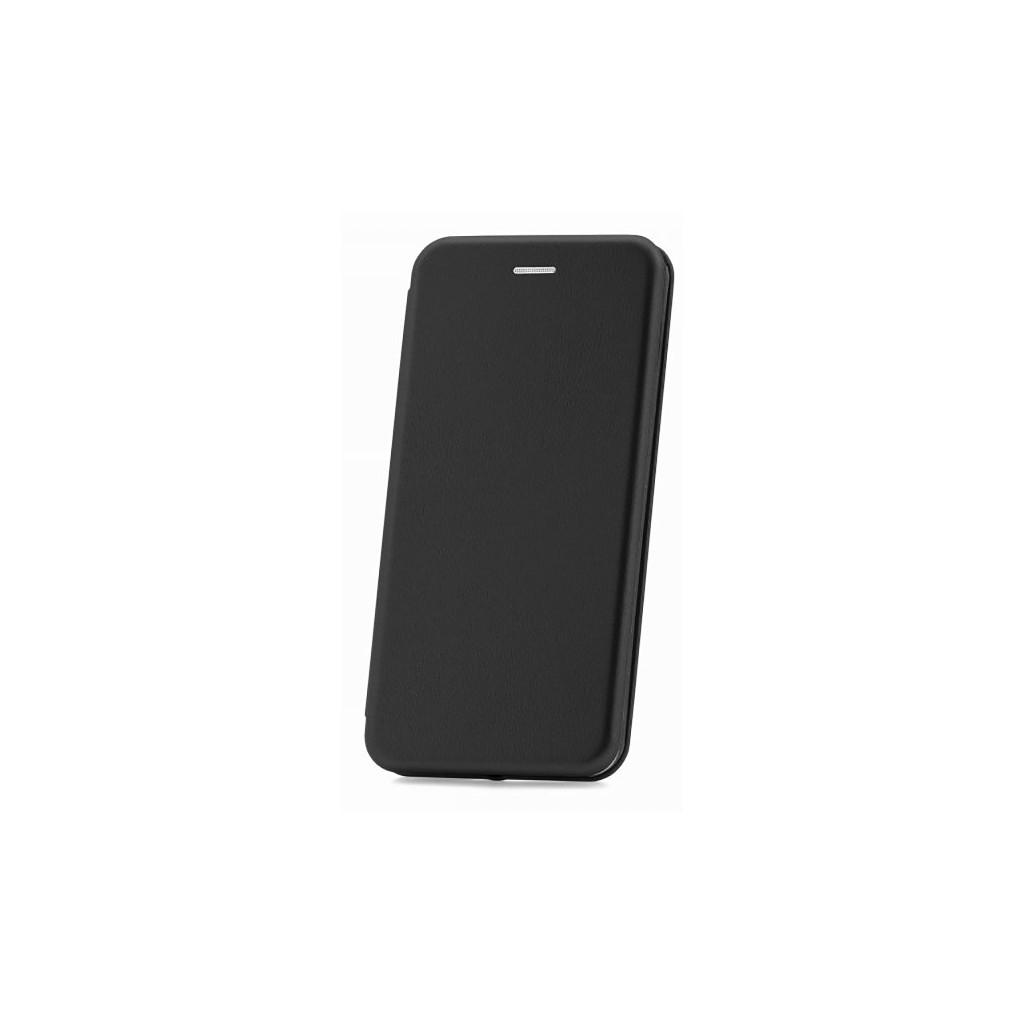 Чехол-книжка для Samsung Galaxy A10 Unit черный, RedLine