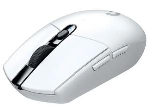 Мышь Logitech G305 LIGHTSPEED белая, 910-005291