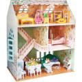 CubicFun 3D пазл Дом мечты