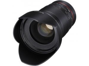 Samyang 35mm f/1.4 ED AS UMC Pentax K/KAF/KAF2