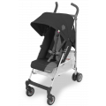 Maclaren Triumph коляска-трость black/charcoal WM1Y030032