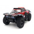 Автомобиль внедорожник WLtoys 124012 4WD 60км/ч
