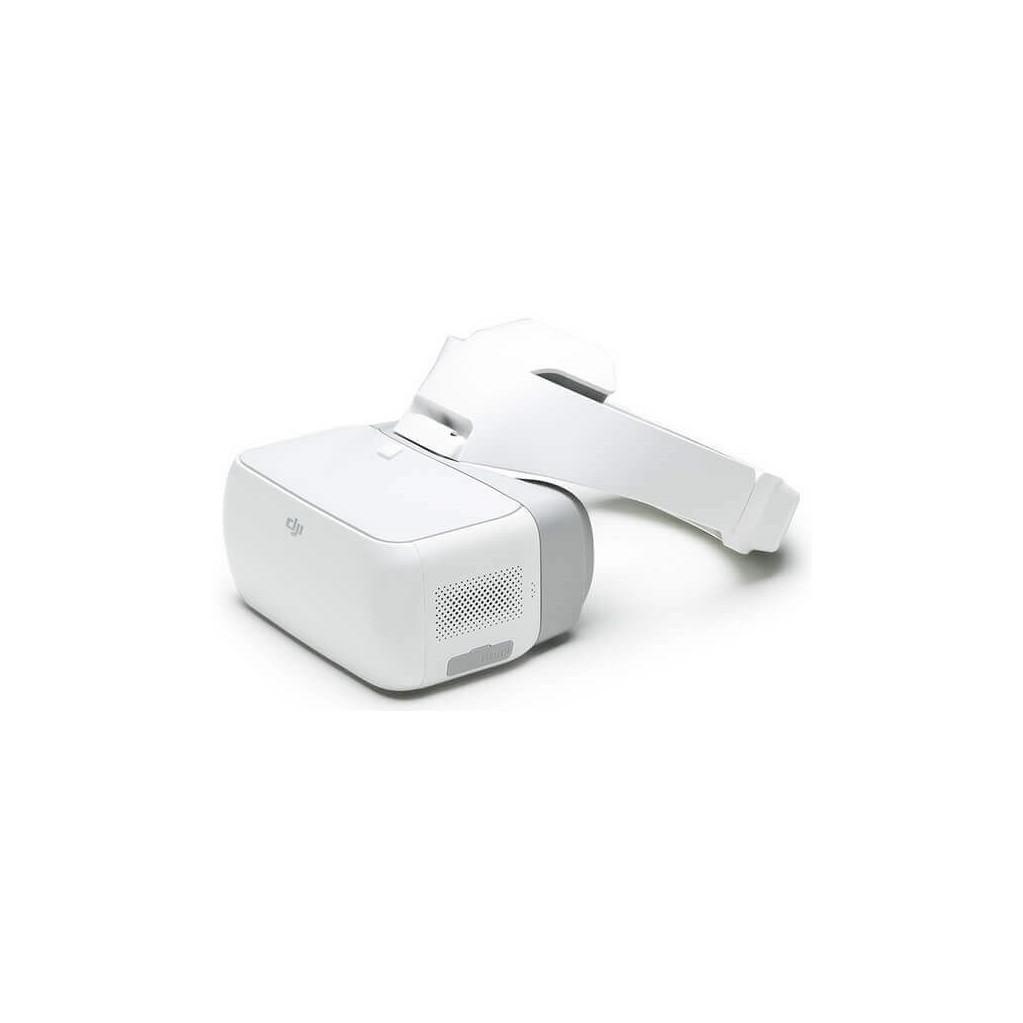 Очки виртуальной реальности DJI Goggles, белые