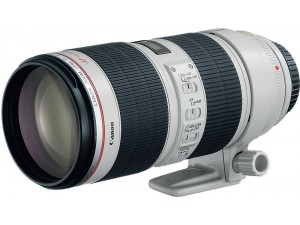 Canon EF 70-200mm f/2.8L IS II USM X0544