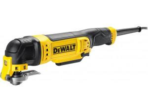 Многофункциональный инструмент DeWALT DWE315KT  300Вт 0–22000/мин 1.6° в кейсе